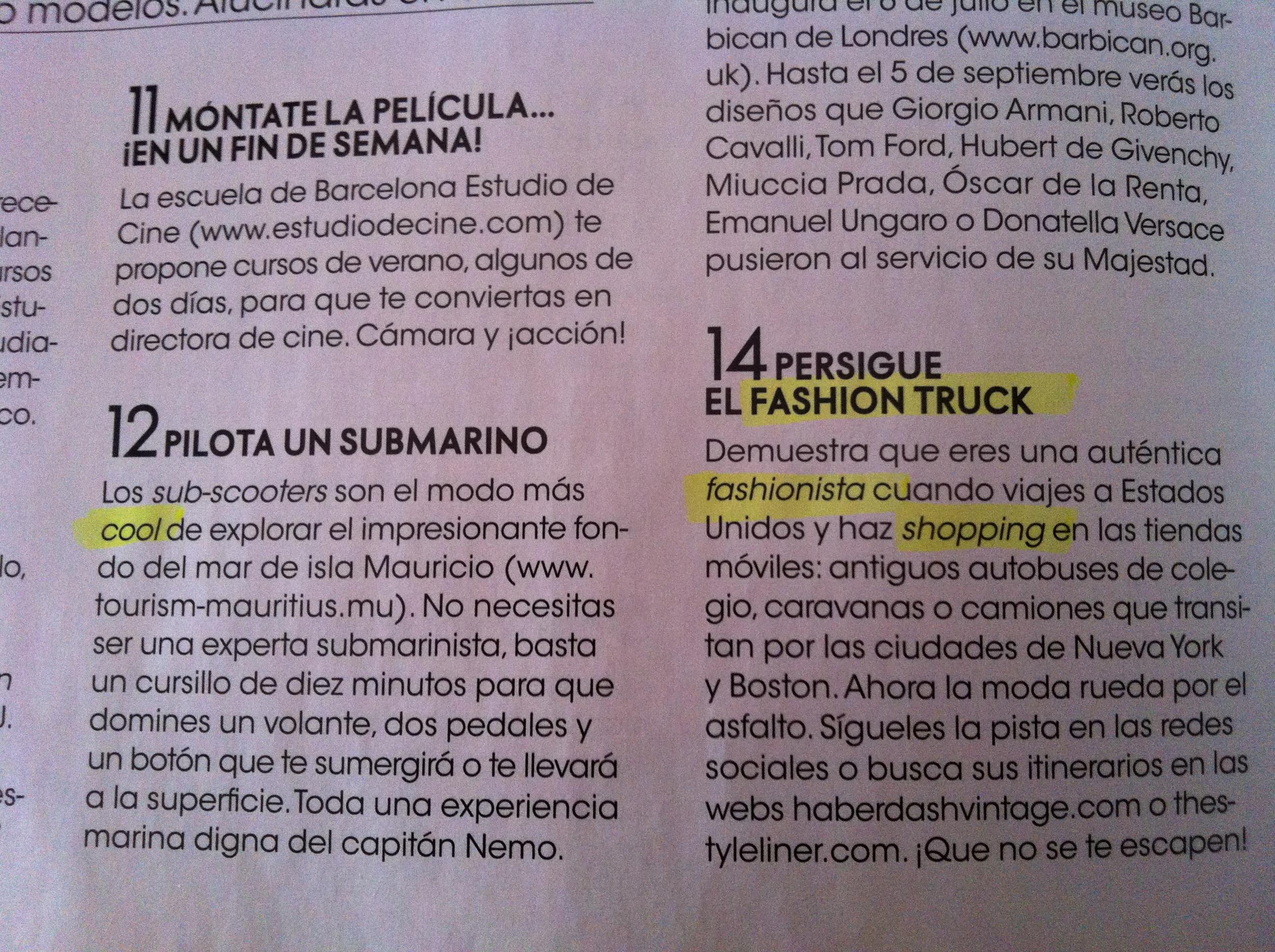 ejemplo locuciones latina:
