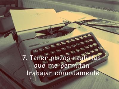 Propósito 7