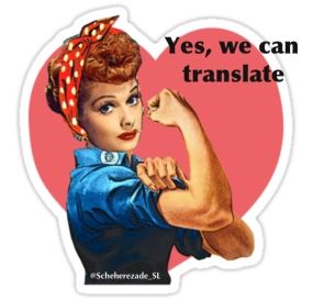 Rosie, the translator