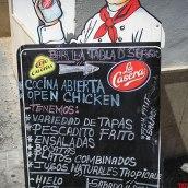 """Kitchen"" o ""chicken"", error clásico como ""teacher"" y ""t-shirt"""
