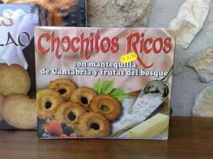 chochitos