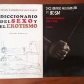 Diccionarios de sexo y BDSM