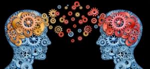 Traducir implica un proceso mental más complicado de lo que parece (foto de http://www.msktc.org/Knowledge-Translation)