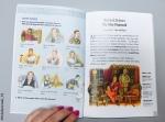 Contiene ejercicios, texto y el glosario dentro de la misma página.