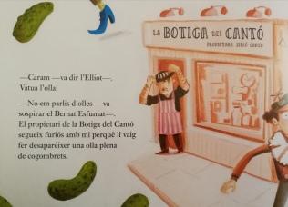 Juego palabras en catalán